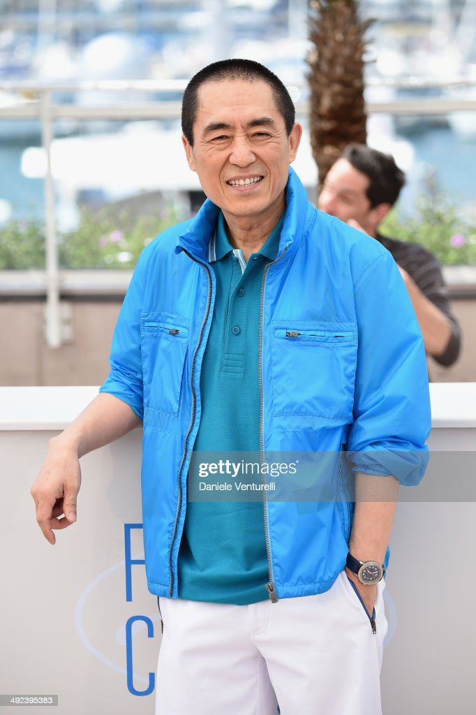 """Gui Lai"" Photocall - The 67th Annual Cannes Film Festival"