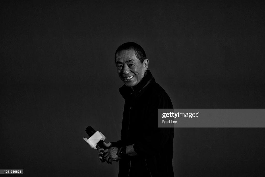 'Shadow' Beijing Premiere : News Photo