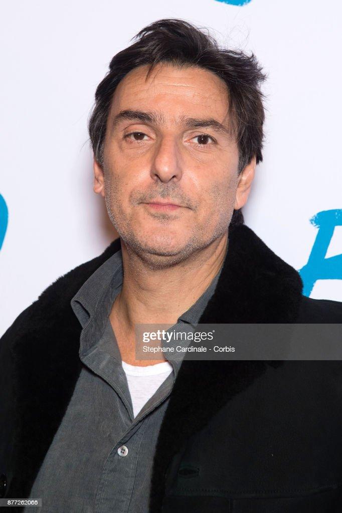 """""""Le Brio"""" Paris Premiere At Gaumont Opera Capucines"""