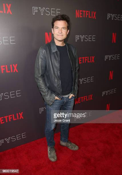 Director/Actor Jason Bateman attends the #NETFLIXFYSEE 'Change In Focus' during Netflix FYSEE at Raleigh Studios on May 18, 2018 in Los Angeles,...