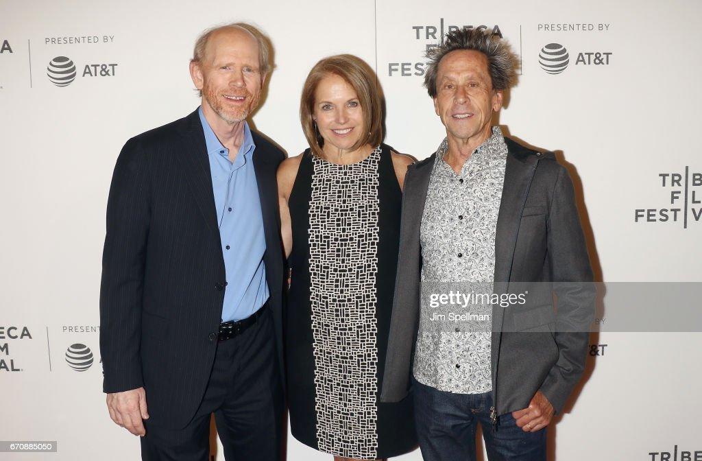 """2017 Tribeca Film Festival - """"Genius"""""""