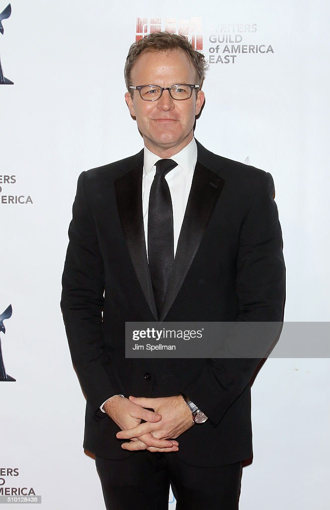2016 Writers Guild Awards New York Ceremony