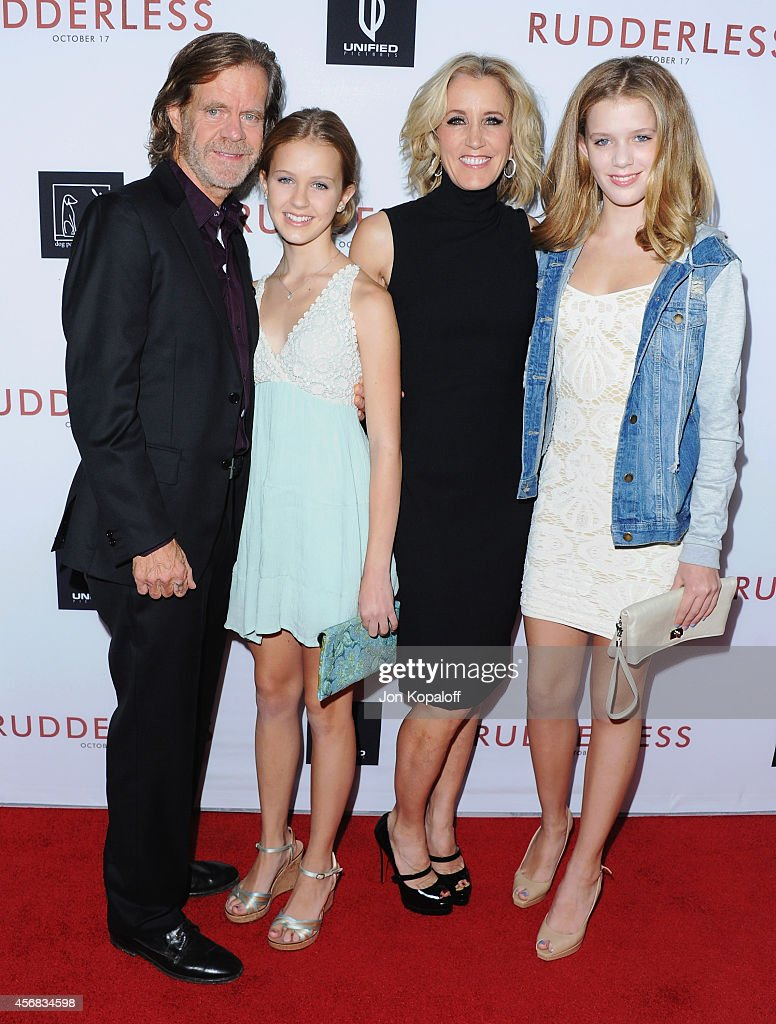 """Rudderless"" - Los Angeles VIP Screening : News Photo"