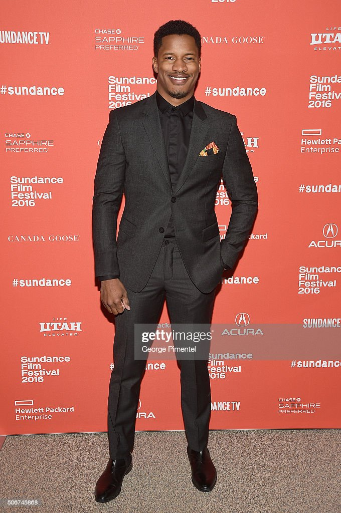 """The Birth Of A Nation"" Premiere - Red Carpet - 2016 Sundance Film Festival"