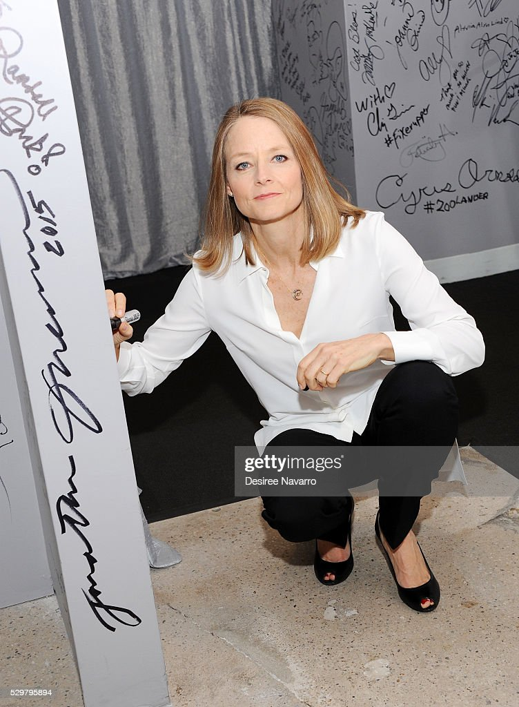 "AOL Build Speaker Series - Jodie Foster and Jack O'Connell, ""Money Monster"""