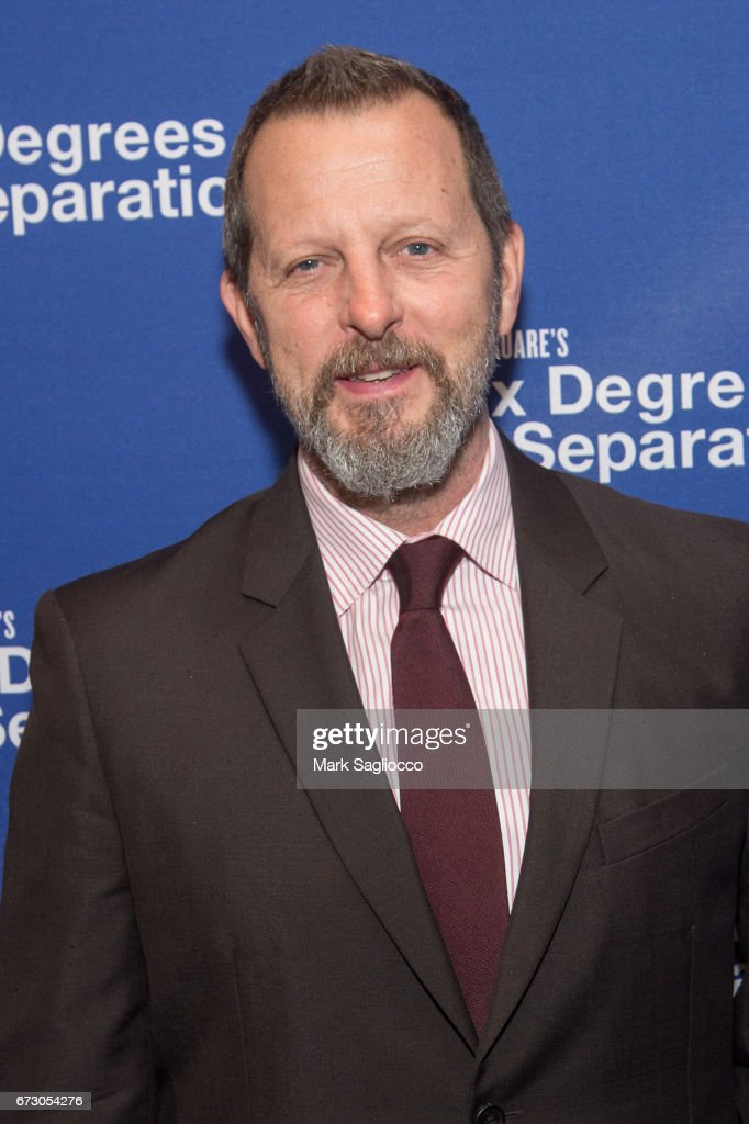 """Six Degrees Of Separation"" Opening Night Celebration - Arrivals & Curtain Call"