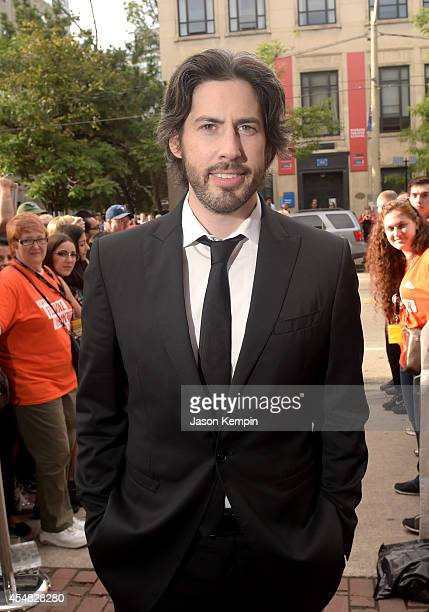 Director/CoWriter/Producer Jason Reitman attends the Gala Screening of Paramount Pictures' MEN WOMEN CHILDREN during the 2014 Toronto International...