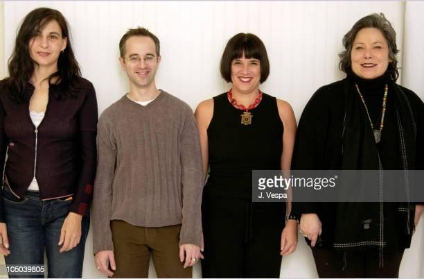 Director/editor/coproducer Madeleine Gavin director/writer/coproducer Gary Sunshine executive producer Eve Ensler and director/executive producer...