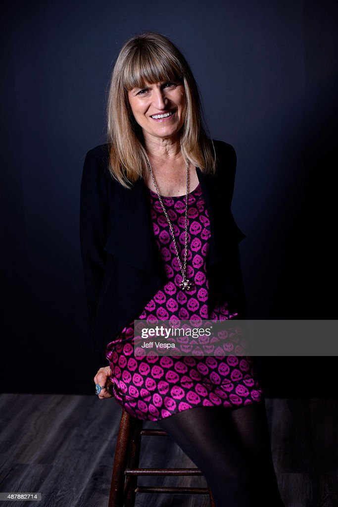 Director/executive producer Catherine Hardwicke from 'Miss You Already' poses for a portrait during the 2015 Toronto International Film Festival at the TIFF Bell Lightbox on September 12, 2015 in Toronto, Canada.
