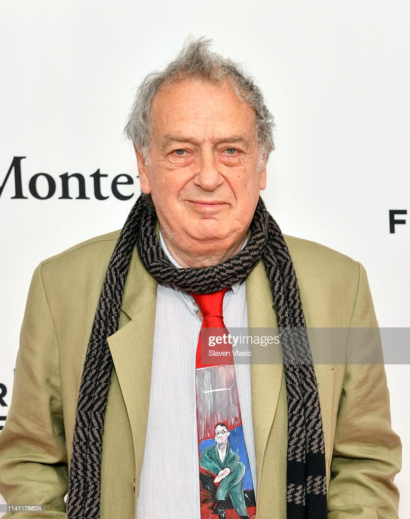 """""""State Of The Union"""" Screening At Tribeca Film Festival : News Photo"""