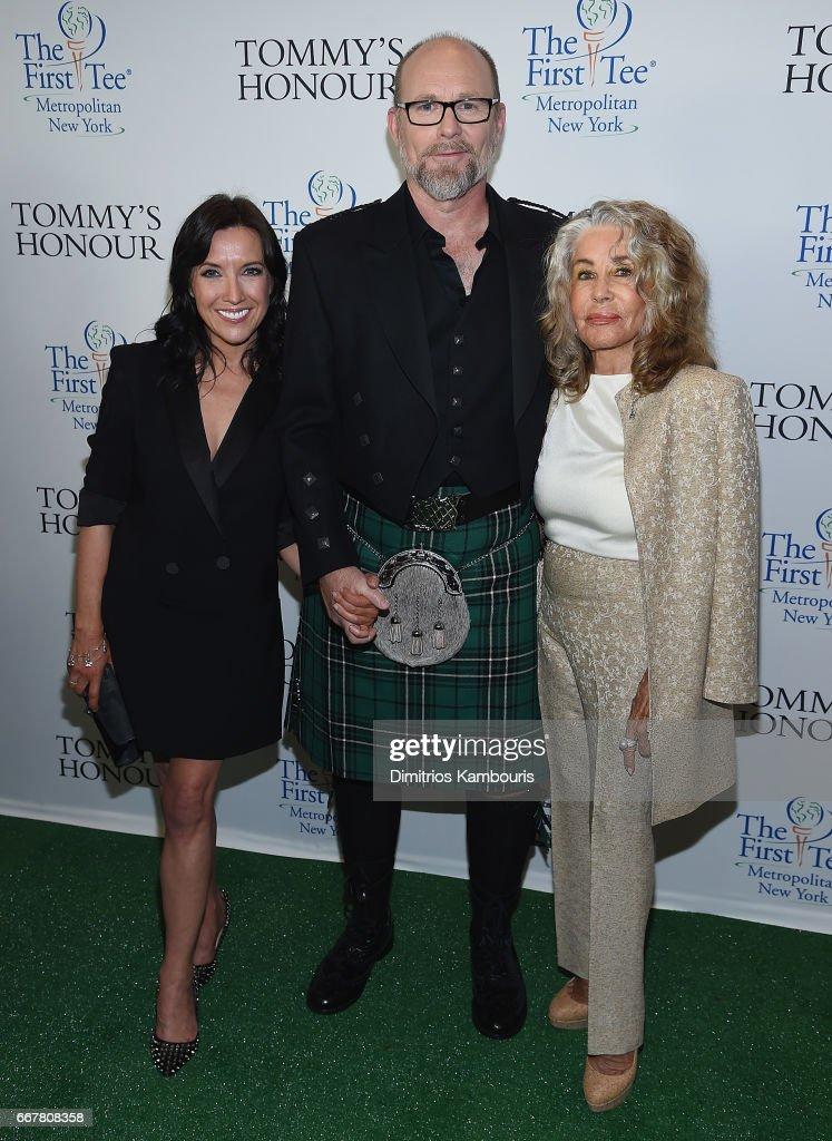 """Tommy's Honour"" New York Screening"