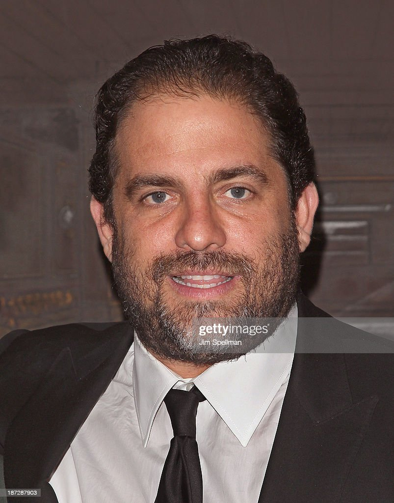 Director/producer Brett Ratner attends 'Weekend Of A Champion' Premiere - To Save Project: The 11th MOMA International Festival Of Film Preservation at Museum of Modern Art on November 7, 2013 in New York City.