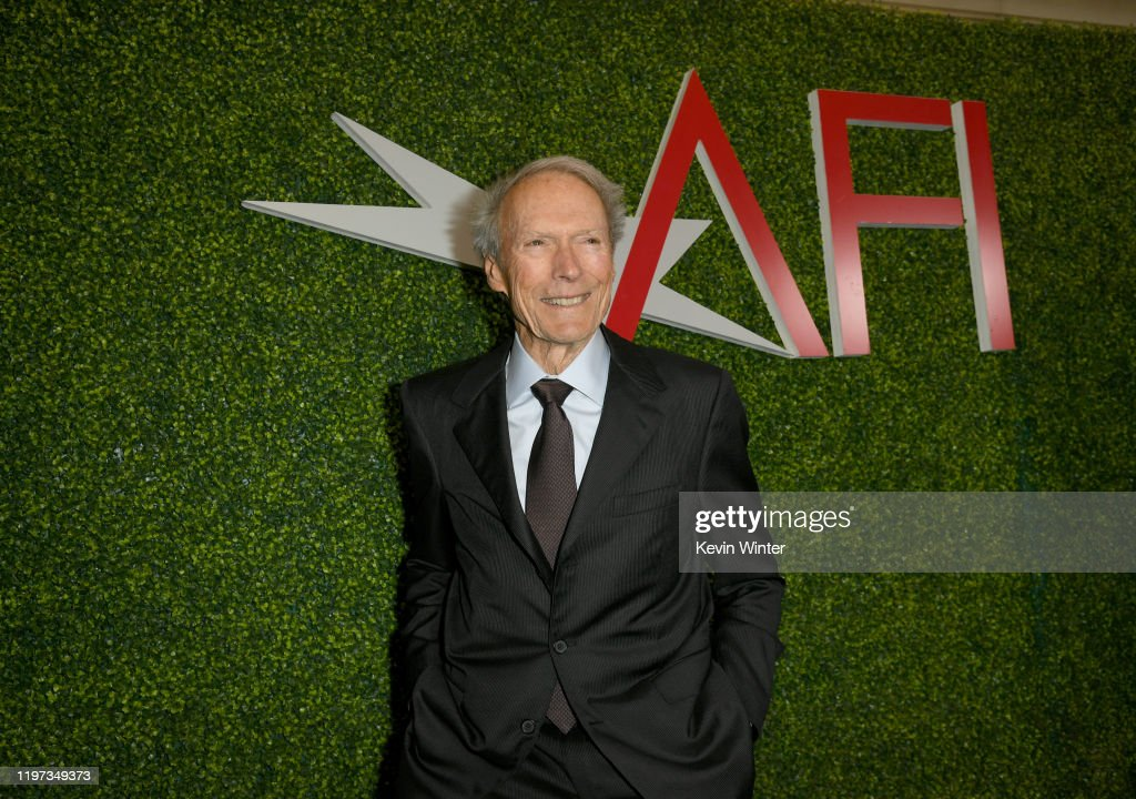 20th Annual AFI Awards - Red Carpet : News Photo