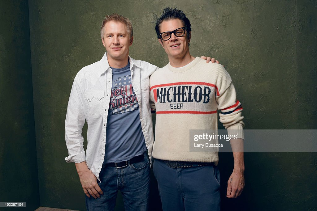 2015 Sundance Film Festival Portraits - Day 4