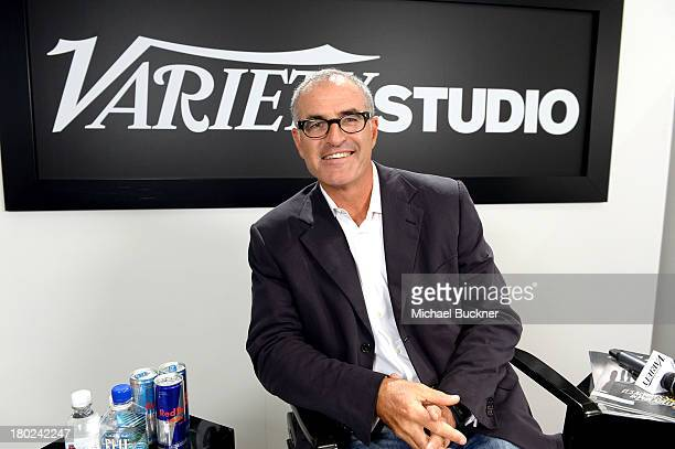 Director/Producer David Frankel attends the Variety Studio presented by Moroccanoil at Holt Renfrew during the 2013 Toronto International Film...