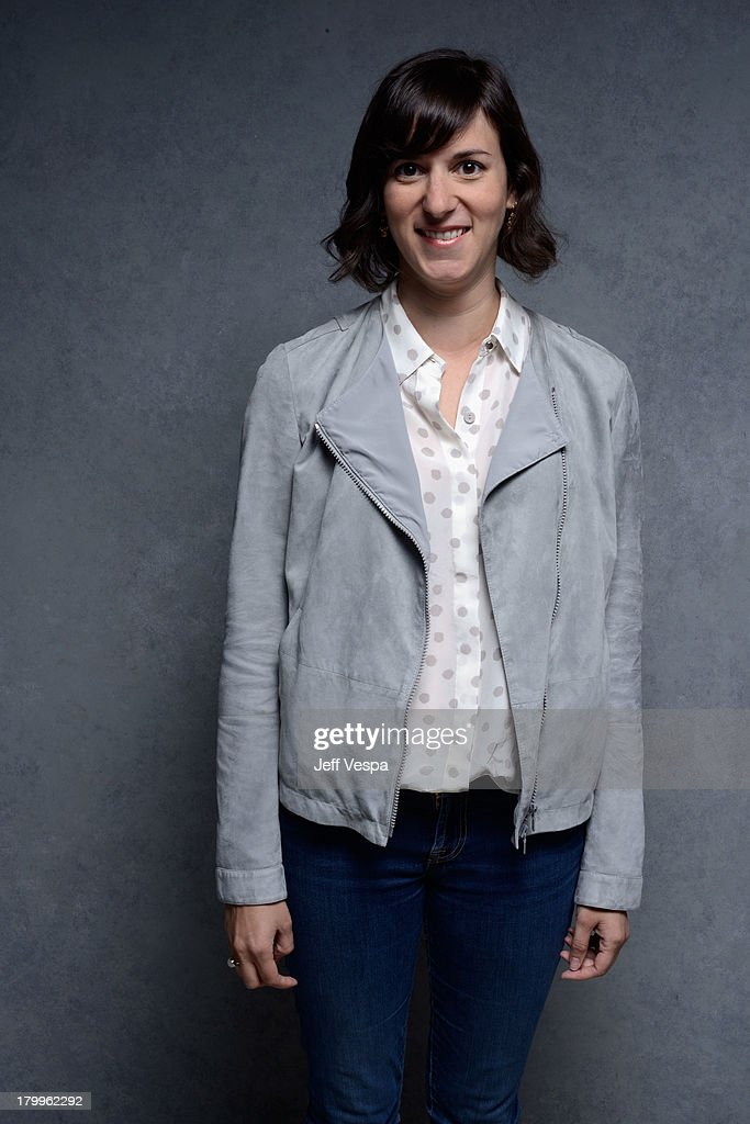 """Unstable Elements"" Portraits - 2013 Toronto International Film Festival : News Photo"