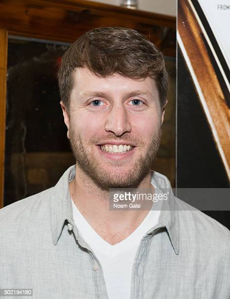 Director/Producer Matthew Heineman attends a dinner hosted by Jake Gyllenhaal and John Lesher to honor Cartel Land a film by Matthew Heineman...
