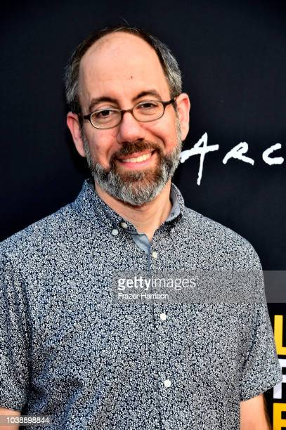 Directors/Producers Almundena Carracedo and Robert Bahar attend 2018 LA Film Festival Screening Of 'The Silence Of Others' at ArcLight Hollywood on...