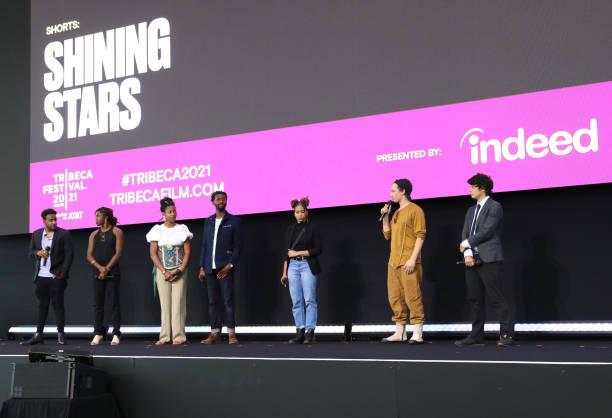 NY: Junteenth Shorts: Shining Stars - 2021 Tribeca Festival
