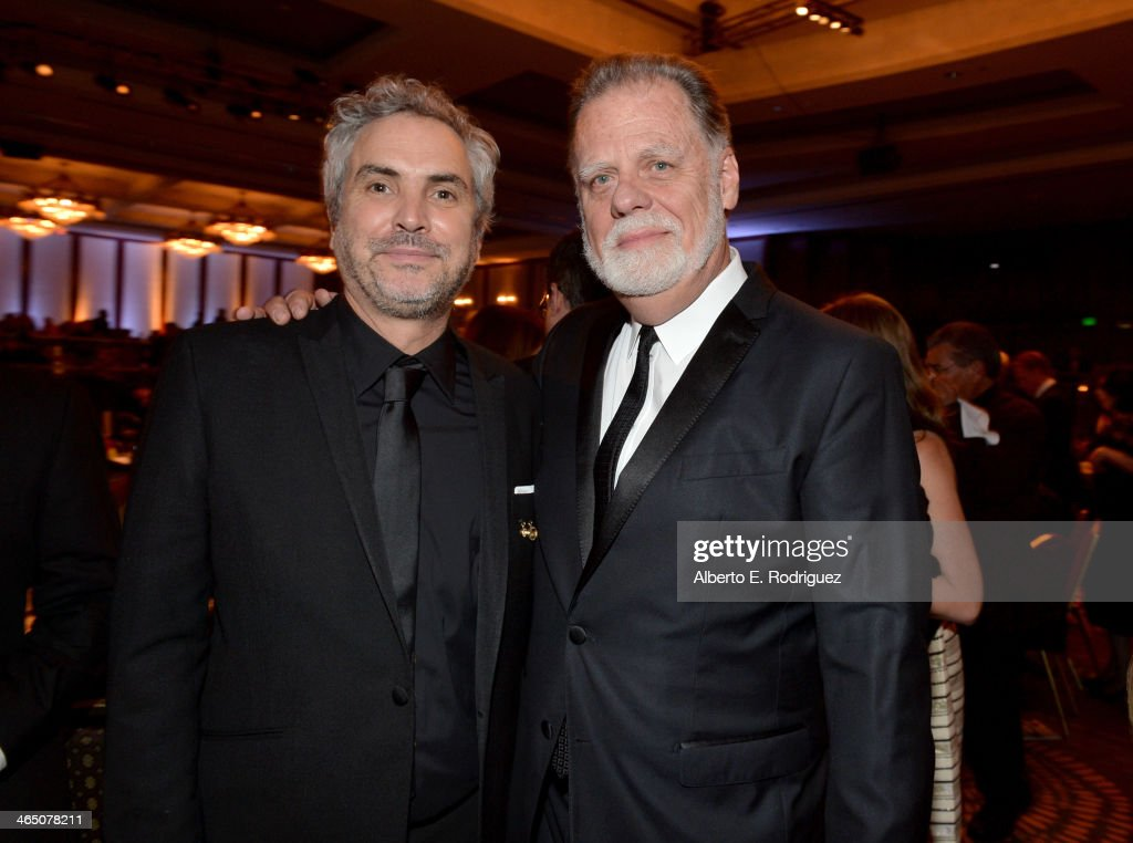 66th Annual Directors Guild Of America Awards - Cocktail Reception : News Photo