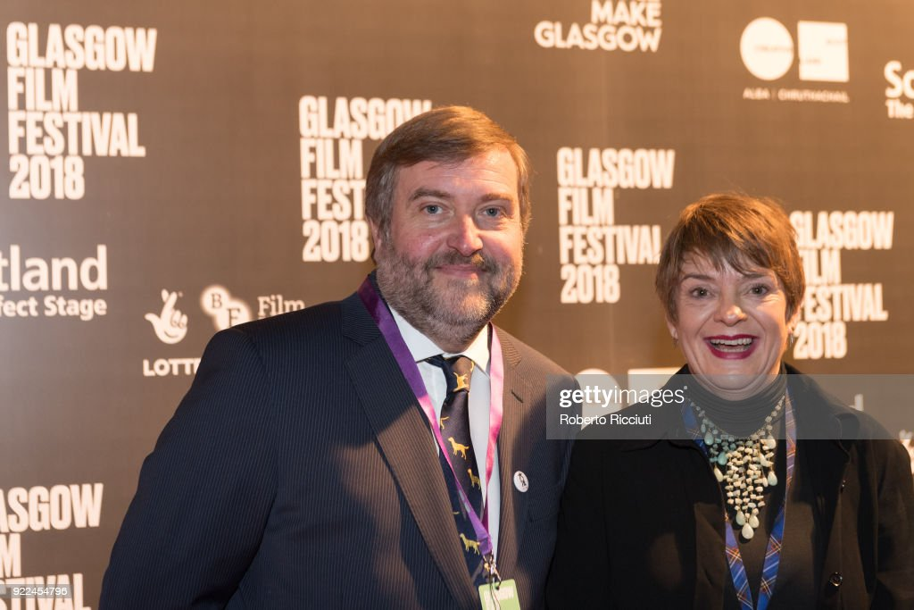 Glasgow Film Festival - Opening Gala - 'Isle Of Dogs' UK Premiere : Fotografía de noticias