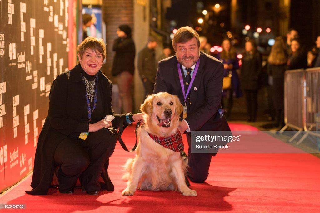Glasgow Film Festival - Opening Gala - 'Isle Of Dogs' UK Premiere : Photo d'actualité