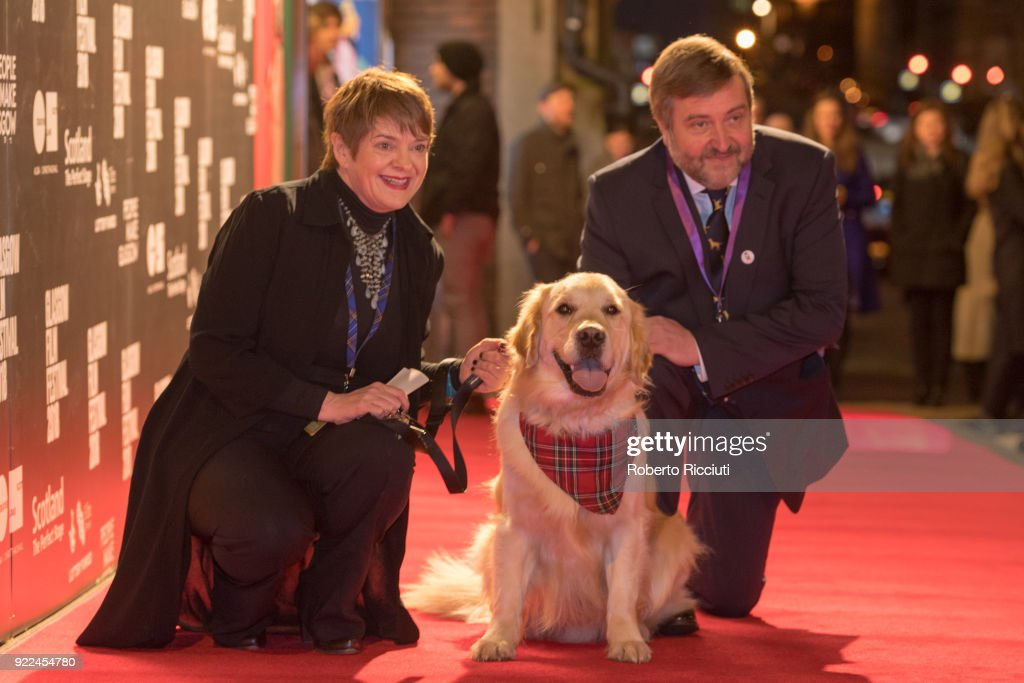 Glasgow Film Festival - Opening Gala - 'Isle Of Dogs' UK Premiere : News Photo