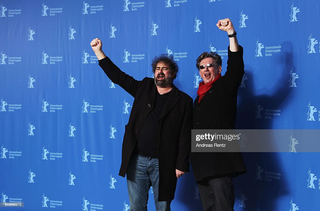 60th Berlin Film Festival -  Mammuth - Photocall