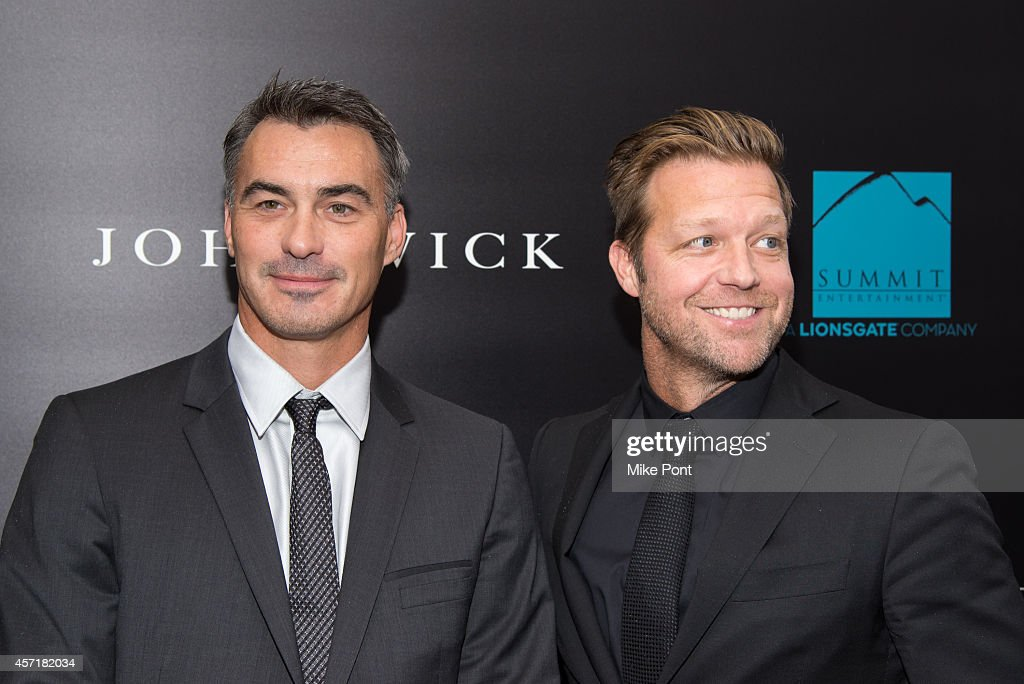 """John Wick"" New York Premiere : News Photo"