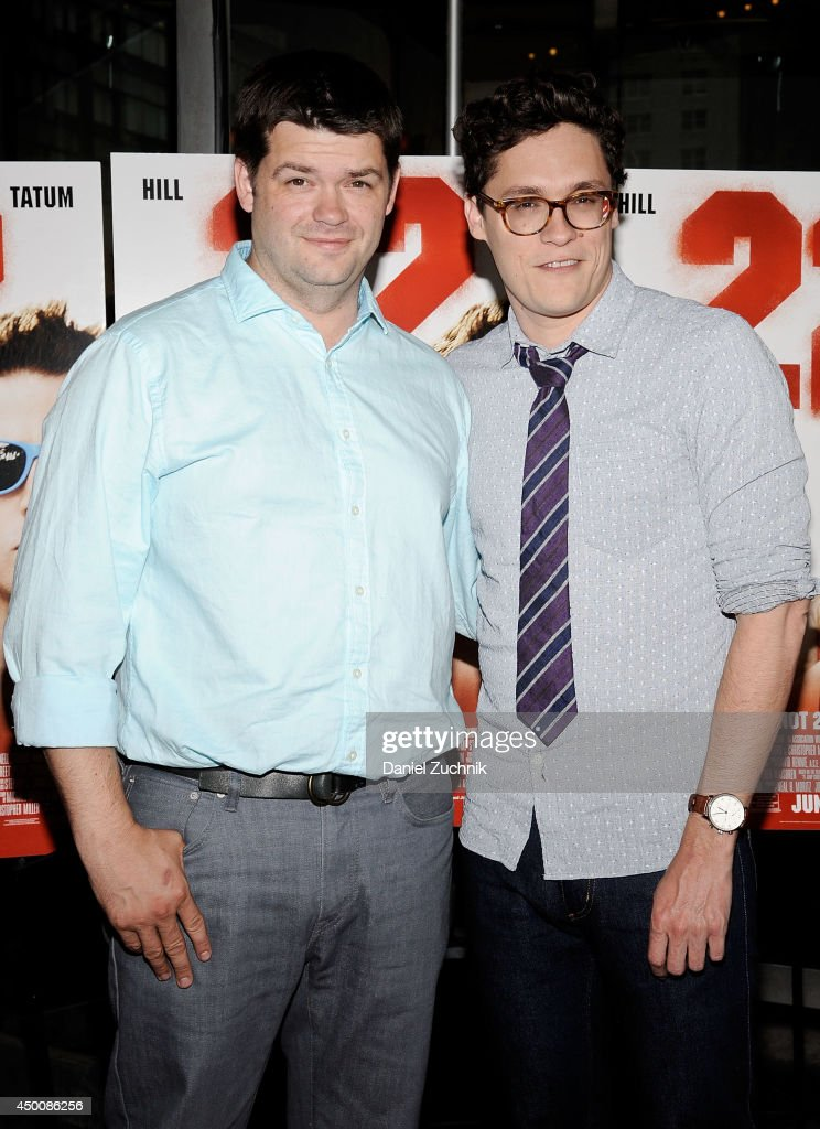 """22 Jump Street"" New York Premiere - Outside Arrivals : News Photo"