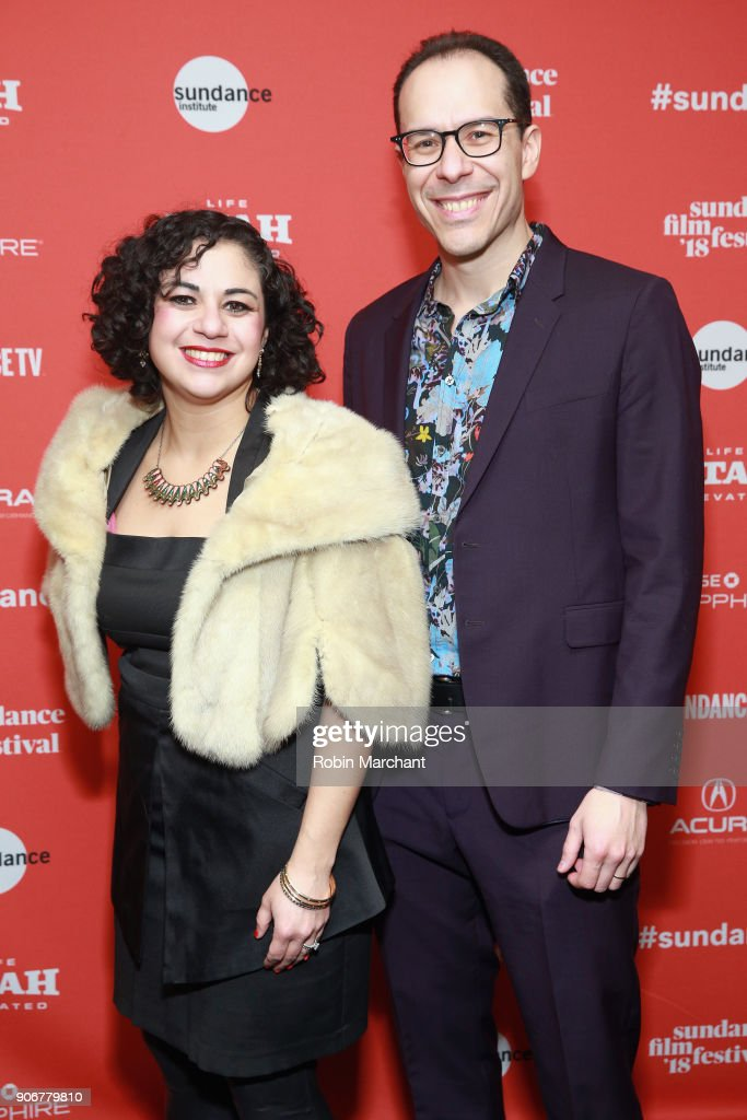 "2018 Sundance Film Festival - ""306 Hollywood"" Premiere"