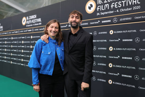 "CHE: ""Gagarine"" Photocall - 16th Zurich Film Festival"