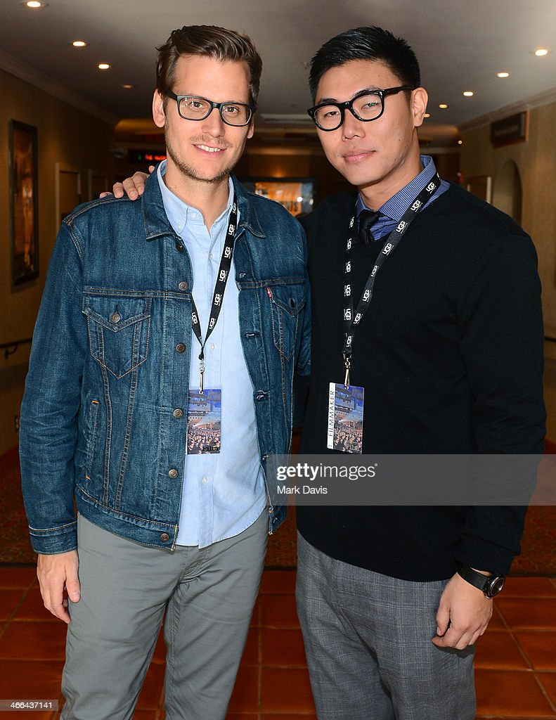 29th Santa Barbara International Film Festival - General Festival Events - Day 1 : News Photo