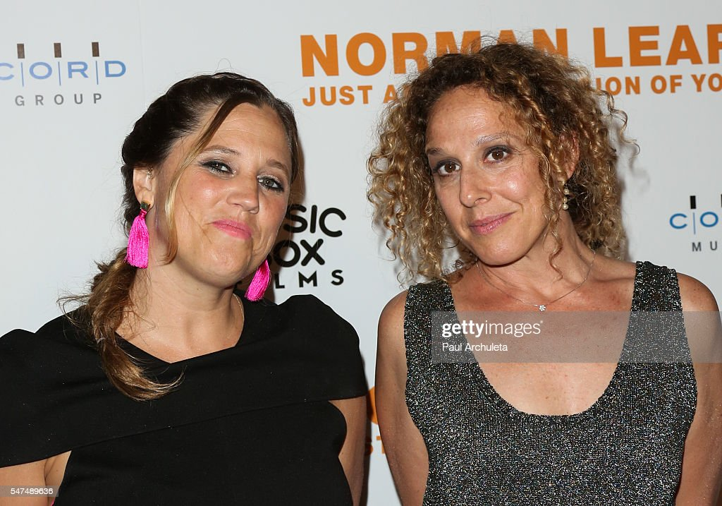 """Premiere Of Music Box Films' """"Norman Lear: Just Another Version Of You"""" - Arrivals : News Photo"""