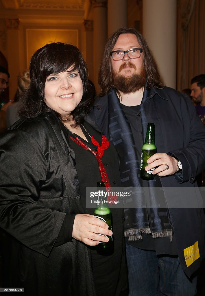 Sundance Film Festival London Opening Party : News Photo