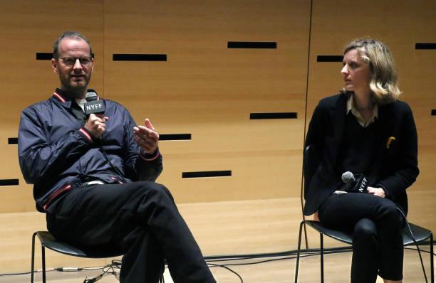 NY: 59th New York Film Festival - Talks