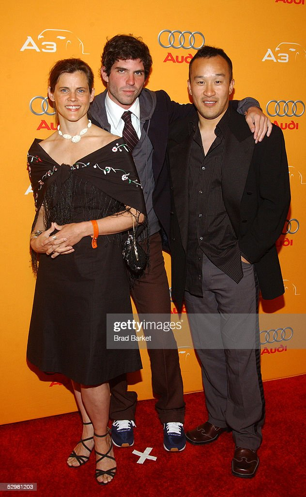"""AFI Fest And Audi's """"Wrap Party"""" For Emerging Filmmakers : News Photo"""