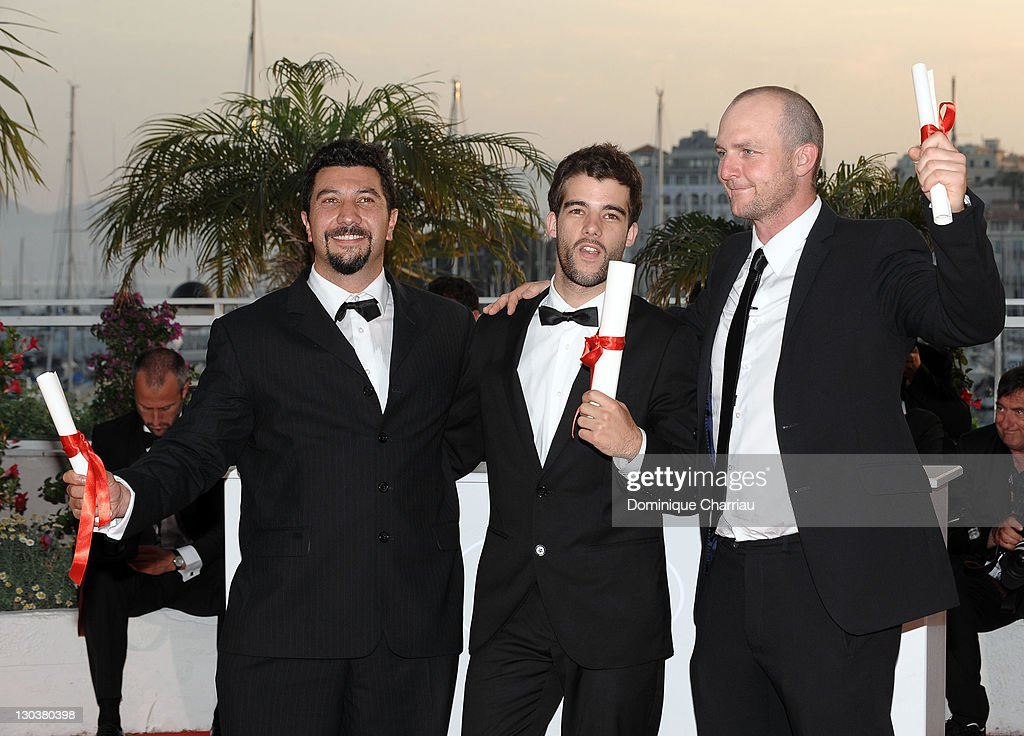 2009 Cannes Film Festival - Palm d'Or Award Ceremony Photocall