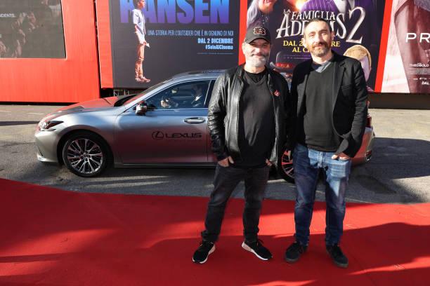ITA: Lexus at the 16th Rome Film Fest - Day 2