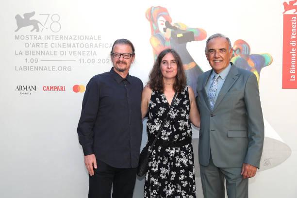 "ITA: ""El Otro Tom"" Red Carpet - The 78th Venice International Film Festival"