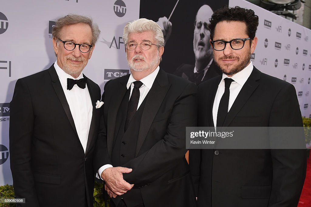 CA: American Film Institute's 44th Life Achievement Award Gala Tribute to John Williams - Red Carpet