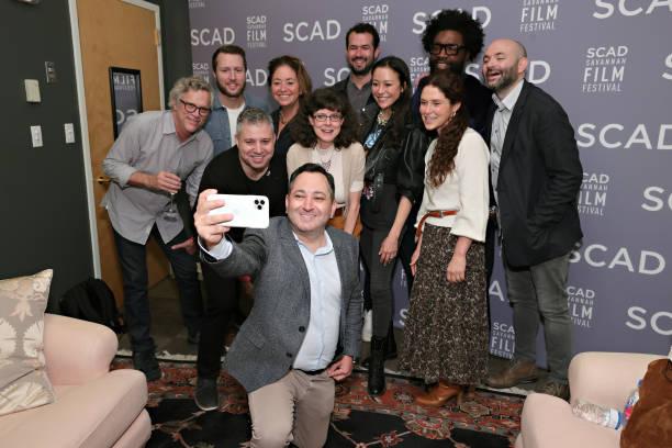 GA: 24th SCAD Savannah Film Festival – Docs To Watch Roundtable