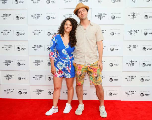 "NY: Shorts: ""Rhythm Of Life"" - 2021 Tribeca Festival"