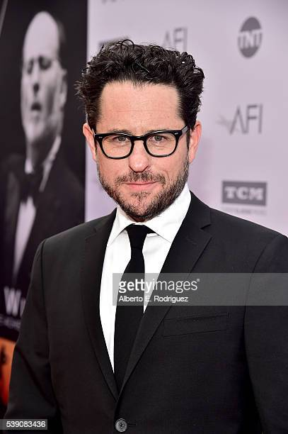 Director/screenwriter JJ Abrams arrives at American Film Institute's 44th Life Achievement Award Gala Tribute to John Williams at Dolby Theatre on...