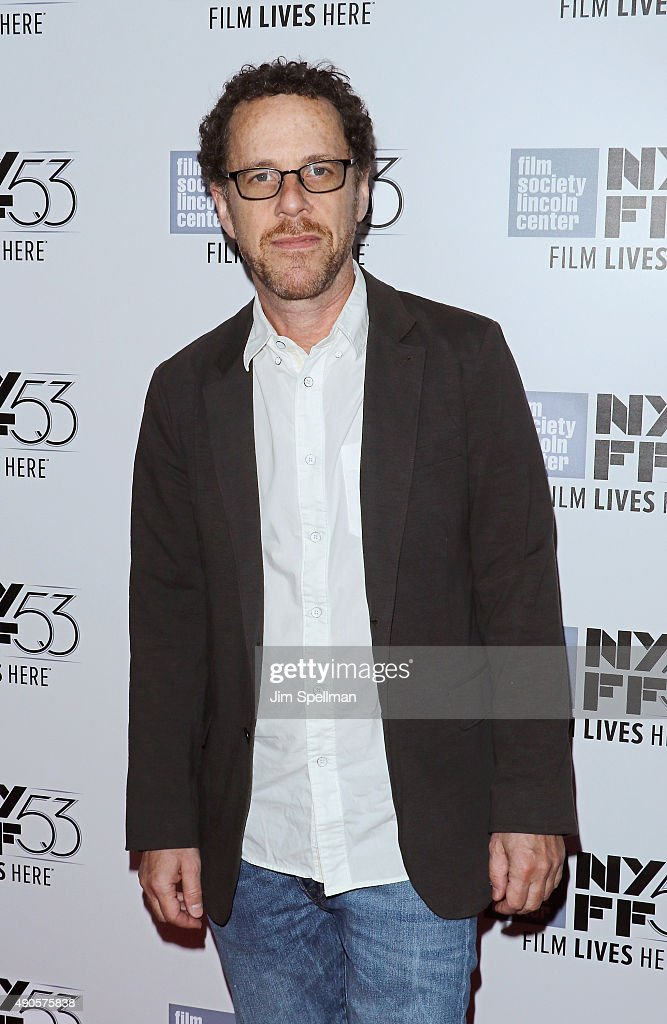 """53rd New York Film Festival - """"O Brother, Where Art Thou?"""" 15th Anniversary Screening - Arrivals"""