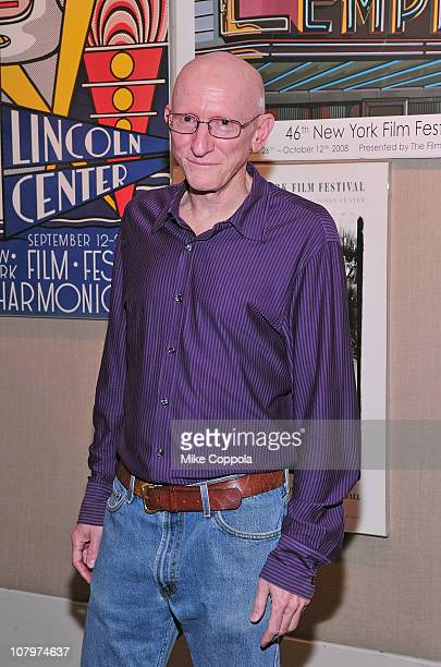 Director/writer Jeff Lipsky attends a sneak preview of Twelve Thirty presented by the Film Society of Lincoln Center at Walter Reade Theater on...