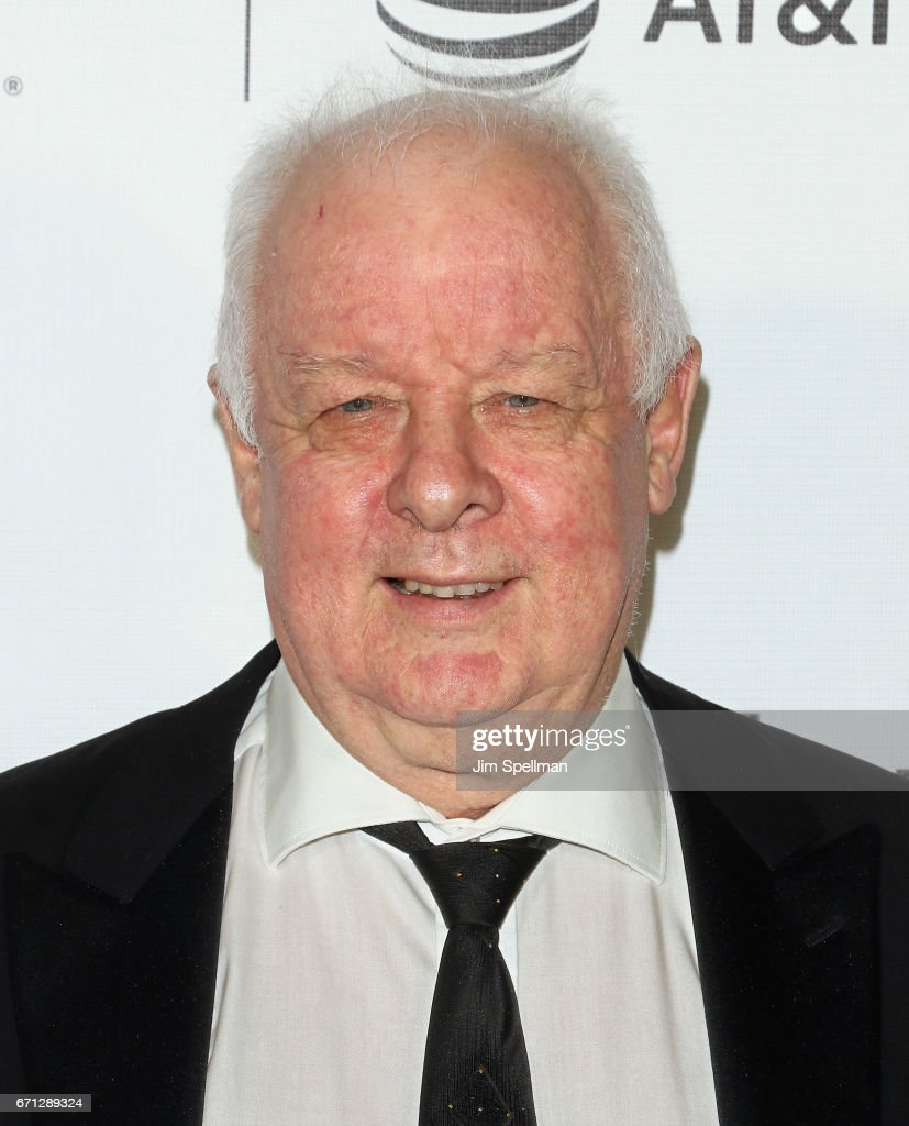 Director/writer Jim Sheridan attends the Shorts Program: New York - Group Therapy during the 2017 Tribeca Film Festival at Regal Battery Park Cinemas on April 21, 2017 in New York City.