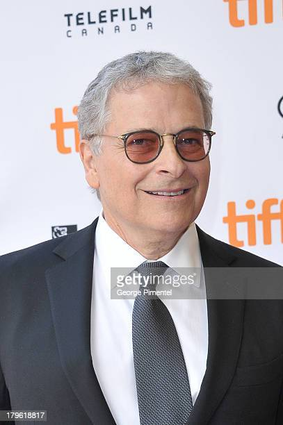 Director/writer Lawrence Kasdan arrives for 'The Big Chill' 30th Anniversary Screening at the 2013 Toronto International Film Festival at Princess of...