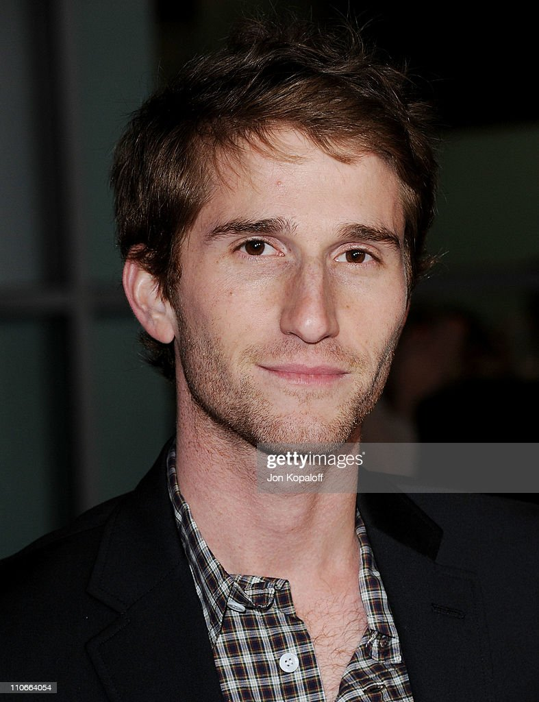 """Ceremony"" - Los Angeles Premiere - Arrivals"