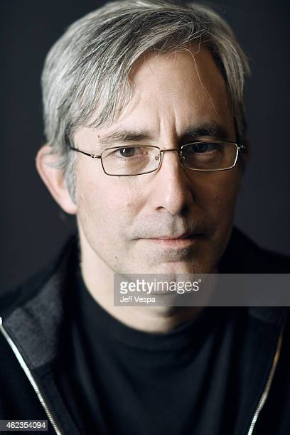 Director/writer Paul Weitz of 'Grandma' poses for a portrait at the Village at the Lift Presented by McDonald's McCafe during the 2015 Sundance Film...